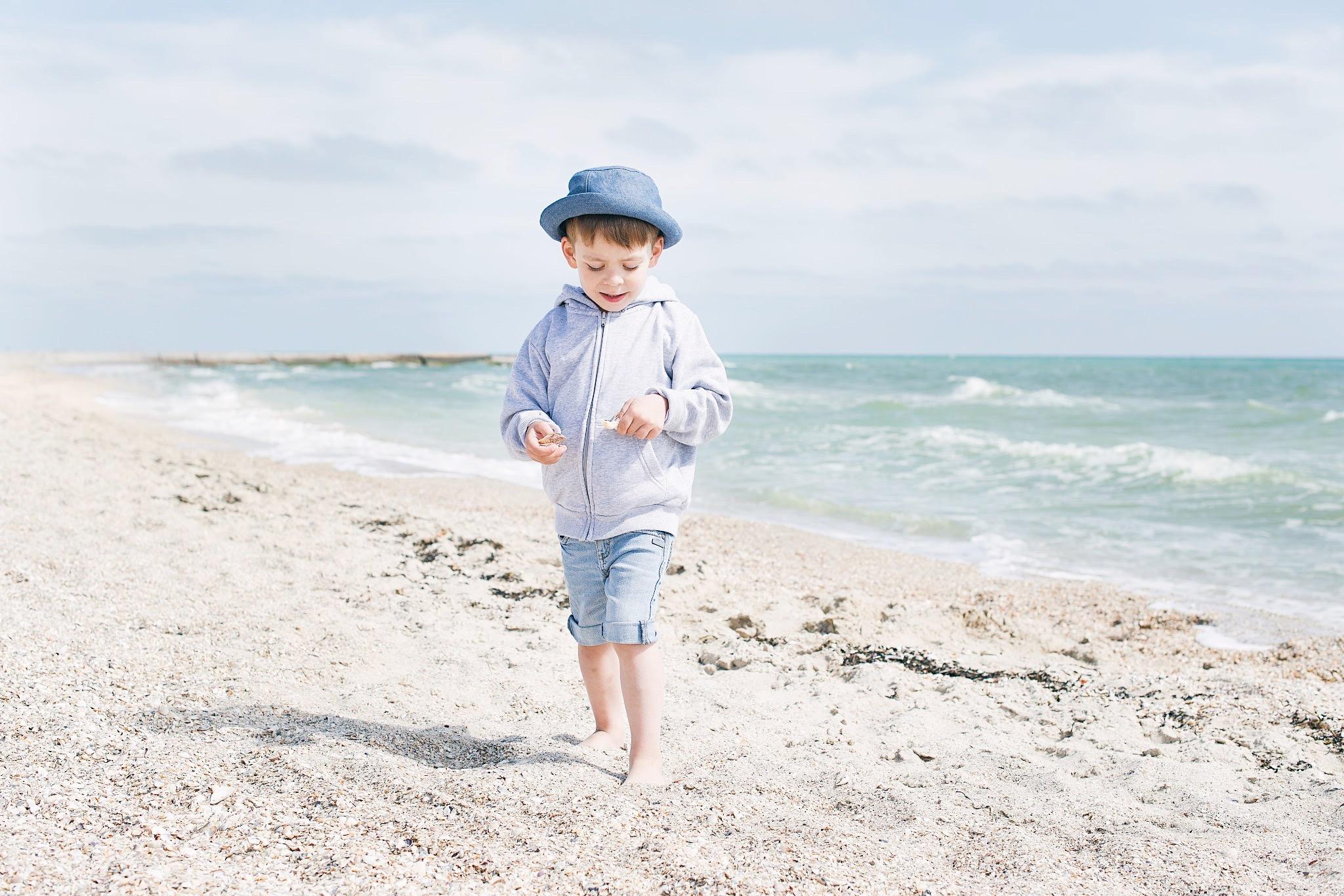 Sonnenschutz für Kinder beachten! Bild: @mazankotanya via Twenty20